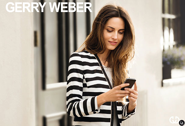 b836e1635a8d8a Интернет-магазин одежды Gerry Weber: официальный сайт на русском